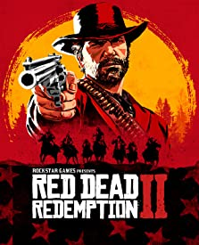 Red Dead Redemption II (Video Game 2018)