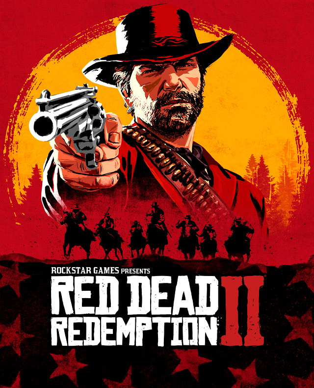 دانلود زیرنویس فارسی فیلم Red Dead Redemption II