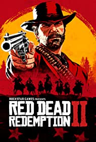 Roger Clark in Red Dead Redemption II (2018)