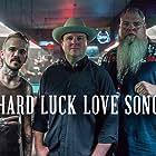 Randal Reeder, Zac Badasci, and Justin Corsbie in Hard Luck Love Song (2020)