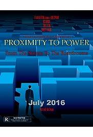 Proximity to Power