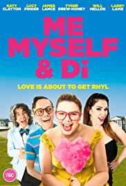 Me, Myself and Di (2021) HDRip English Movie Watch Online Free