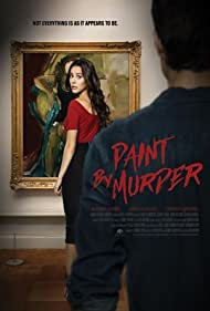 Alexxis Lemire in The Art of Murder (2018)