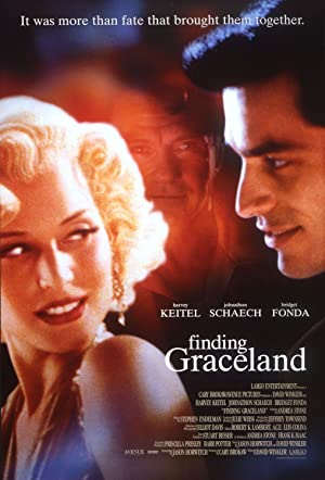 Where to stream Finding Graceland