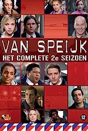 Van Speijk Poster - TV Show Forum, Cast, Reviews
