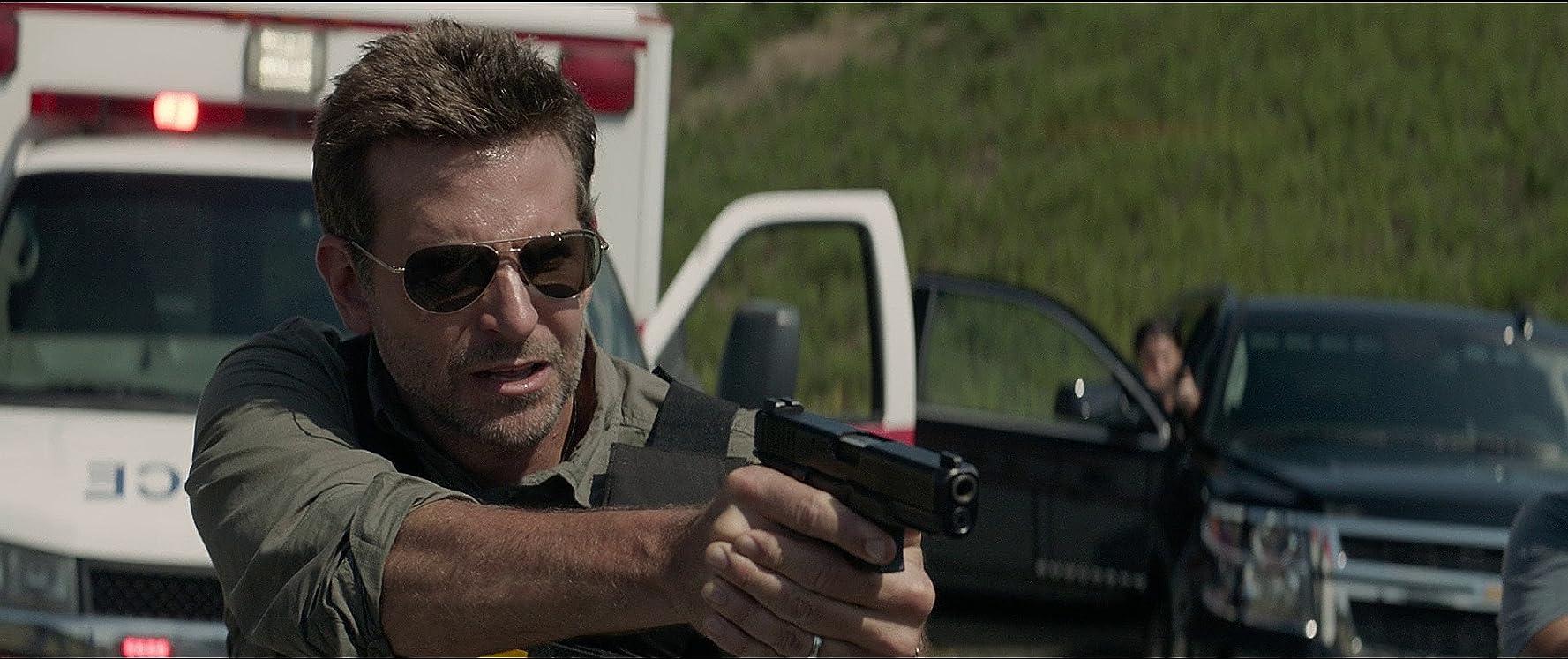 Bradley Cooper in The Mule (2018)