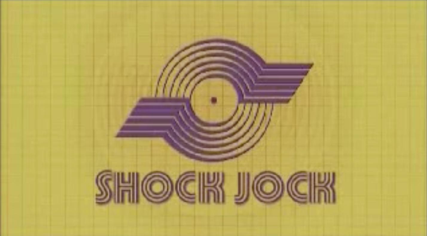 Shock Jock (2001)
