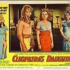 Debra Paget in Il sepolcro dei re (1960)