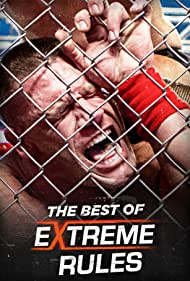 John Cena in The Best of WWE: Best of WWE Extreme Rules (2020)