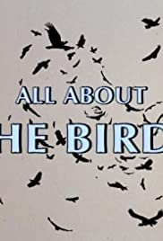All About 'The Birds' Poster