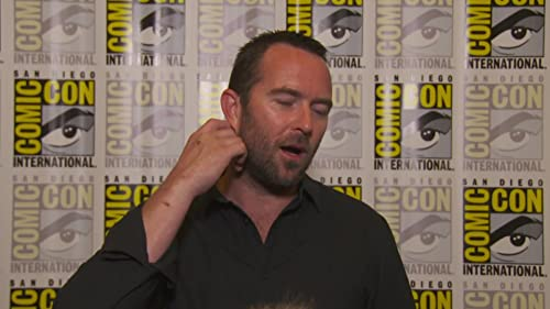 Blindspot: Sullivan Stapleton On What Fans Like About The Show