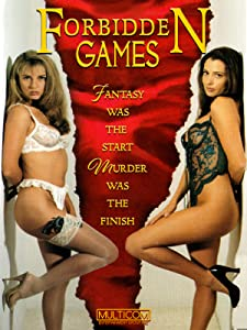 Best site download dvdrip movies Forbidden Games [1280x720]