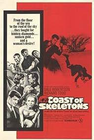 Coast of Skeletons (1965) Poster - Movie Forum, Cast, Reviews