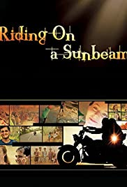 Riding on a Sunbeam Poster