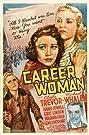 Career Woman (1936) Poster