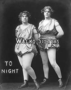 Watch free new movies no downloading The Walko Sisters USA [720pixels]