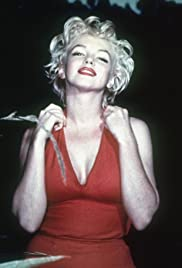 Marilyn Monroe: Auction of a Lifetime Poster