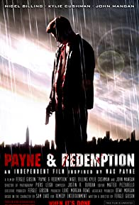 Primary photo for Payne & Redemption