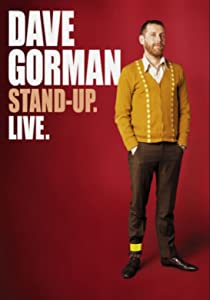 Watch free now you see me movie Dave Gorman: Stand Up Live UK [640x352]