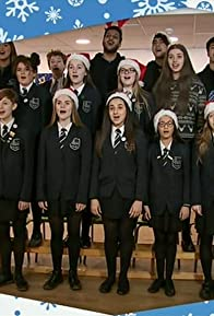 Primary photo for Parrs Wood High School Harmony Choir