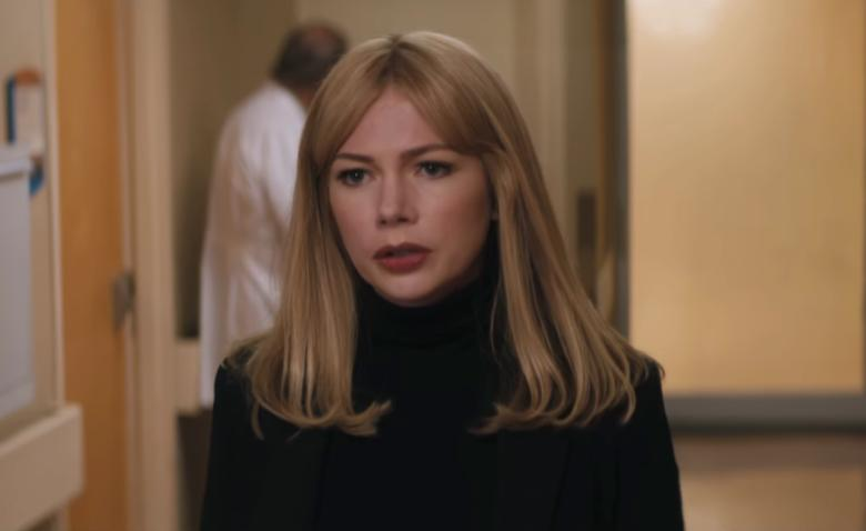Michelle Williams in Venom (2018)