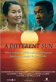 A Different Sun Poster