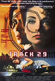 Track 29 (1988) Poster - Movie Forum, Cast, Reviews