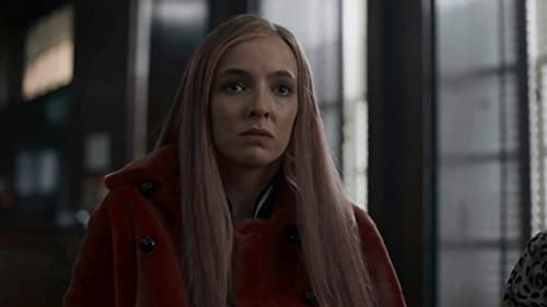 Killing Eve: I Feel Nothing