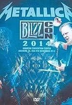 Metallica Live at Blizzcon