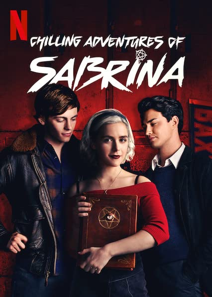 Chilling Adventures of Sabrina 2020 480p HDRip S04 Complete Hindi or English