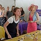 "Caroline Newton, Jonathan Fishman and Cheryl Dent in the award-winning film, ""Fantasy Pony."""