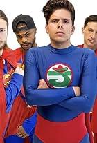 Racist Superman