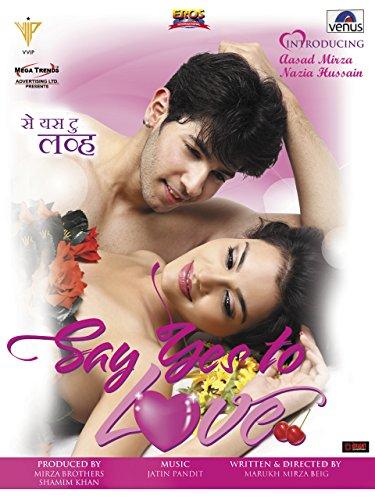 Say Yes To Love 2012 Hindi 350MB HDRip 480p x264