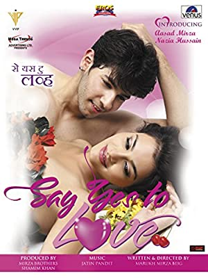 Say Yes to Love movie, song and  lyrics