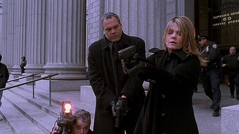 La ley y el orden: Intento Criminal 5×13 – Carne orgullosa