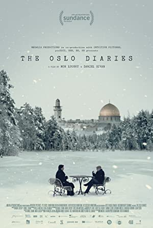 Permalink to Movie The Oslo Diaries (2018)