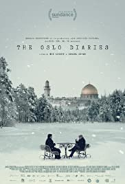 The Oslo Diaries Poster