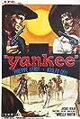 Yankee (1966) Poster
