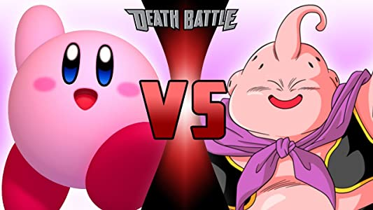Downloads free new movies Kirby VS Majin Buu [Quad]