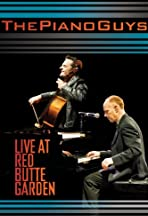 ThePianoGuys: Live at Red Butte Garden