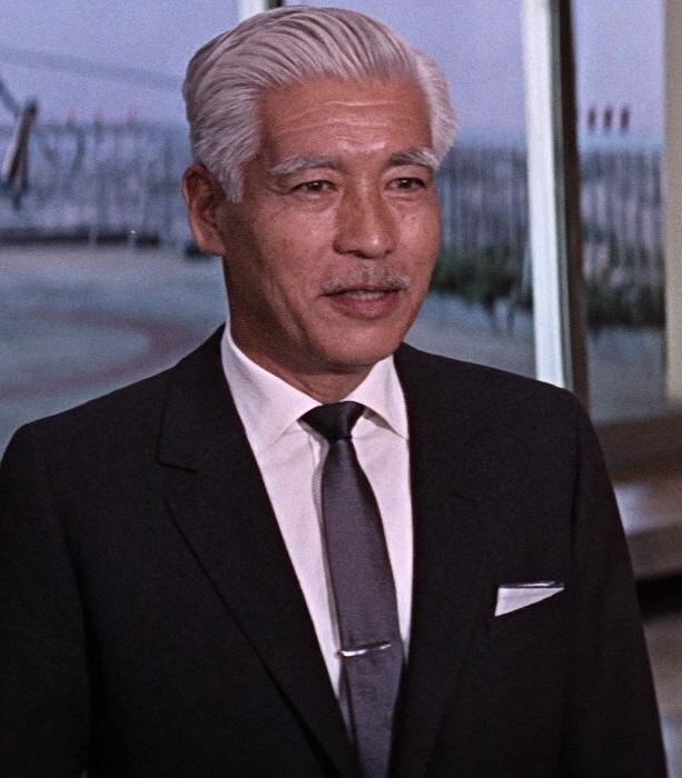 Teru Shimada's primary photo