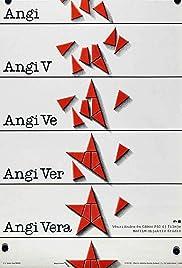 Angi Vera Poster