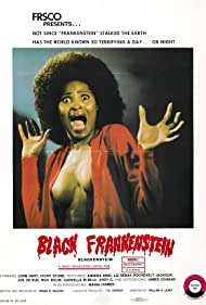 Blackenstein (1973)