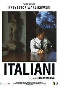 Primary photo for Italiani