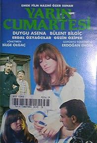 Primary photo for Yarin Cumartesi