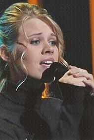 Valerie Mouton in Idool 2004 (2004)