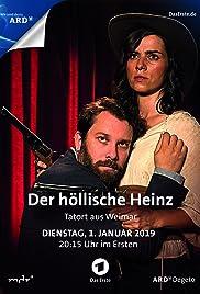 Der höllische Heinz Poster