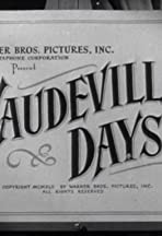 Vaudeville Days
