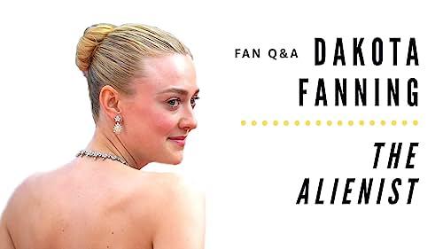 Dakota Fanning Answers Fan Questions