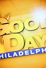 Good Day Philadelphia Poster